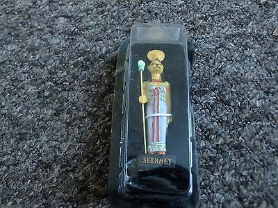 Gods Of Ancient Egypt - Collectable Resin Figure / Toy - Sekhmet