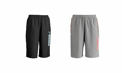 Puma Fitness Bermuda Shorts ,100% Genuine