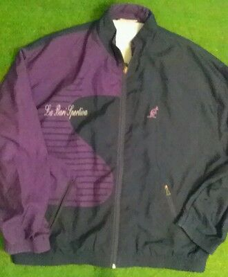 Australian l'alpina jacket tennis vintage track top tracksuit zip jacke giacca