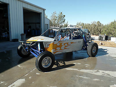 LS1 Monster Sand Rail 4 seater off road dune buggy