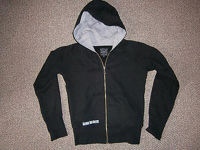 Natural Born Golf Hoodie Shirt Zipper M-L Callaway Taylormade Titleist Mizuno