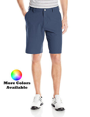 New Adidas Golf 2016 Climacool Ultimate Airflow Shorts - Pick Size & Color