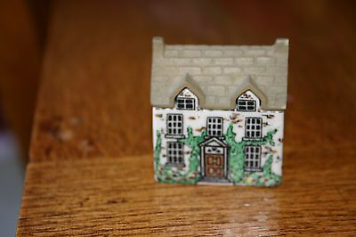 Collectable Wade Whimsey-on-Why Dr Healer's House