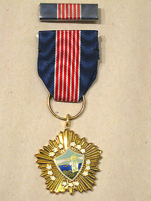 Taiwan Medal of Naval Brilliance