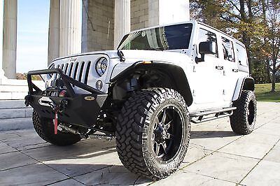 2015 Jeep Wrangler  2015 Jeep Wrangler Unlimited