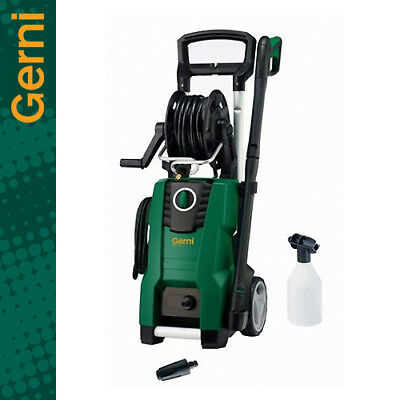 NEW Gerni Super 140.3 Electric Pressure Washer Cleaner 2.1kW 2030psi #128470582
