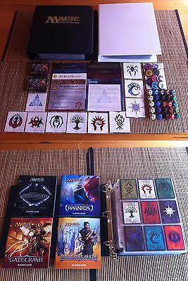 Magic The Gathering Card Set [Complete M13 + Return to Ravnica + Extras]