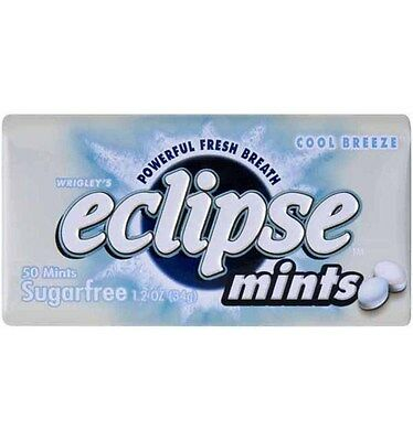 ECLIPSE MINTS COOL BREEZE 35g