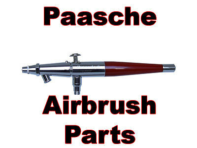 PAASCHE AIRBRUSH SPARE PARTS * Brand NEW * Free Shipping if combined