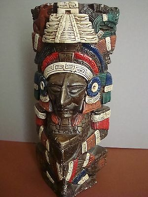 Totem Pole Decorative.