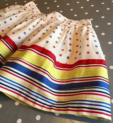 'M&S AUTOGRAPH GIRL' SUMMER SKIRT~8yrs, BRAND NEW WITH TAGS!**AWAY UNTIL 16/08**