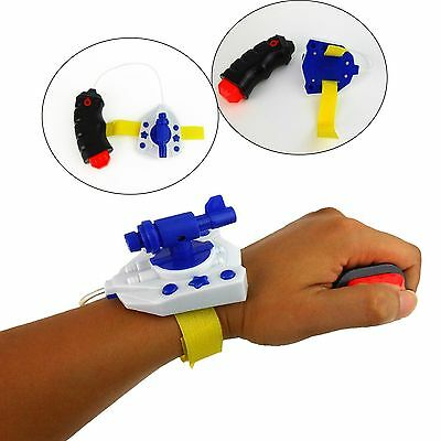 Kids Squirt Toy Children Summer Wrist Water Guns Beach Pistol Outdoor Toys CC