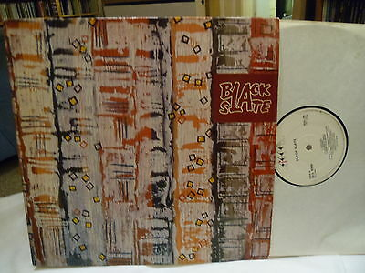 Black Slate - S/t. UK 1985 reggae LP