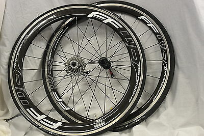 Fast Forward F4R F6R Wheelset Combo