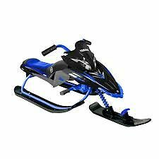Genuine Yamaha Blue Kids Apex Replica Snow Bike N16-Mp603-E0-00