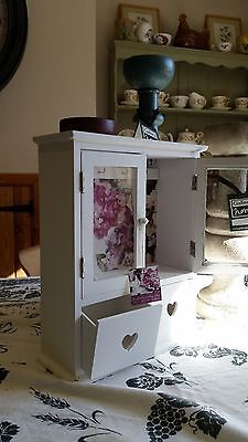 Bloom Cabinet with 2 Draws