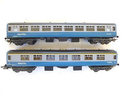 Lima Ho Gauge A Pair Of Intercity Coaches