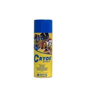 Cryos Spray Frio 400 Cc