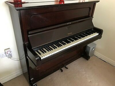 Antique Payne Upright Piano