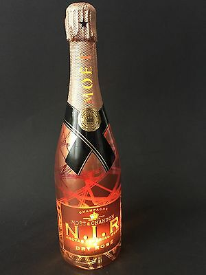 Moet & Chandon Nectar Imperial Rose Champagner N.I.R. 0,75l 12% Vol.