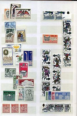 Lot Timbres Europe **  *