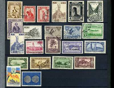 Timbres Neufs Et Obliteres Syrie