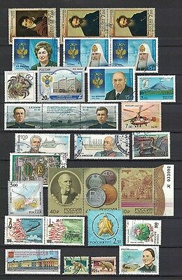 Russia Russlandl album page postage used stamps/O (R1