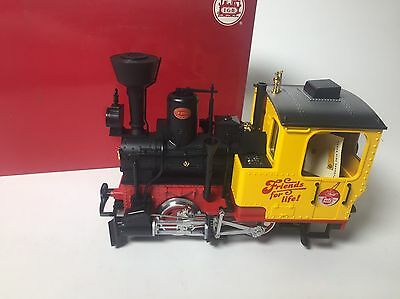 LGB 22212 Sound Limited Edition Friends for Life 2774 G Scale Locomotive Engine