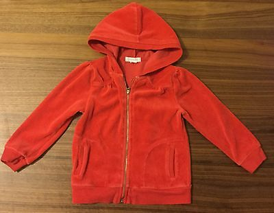 Country Road baby girl Hoodie Size 18-24 Months