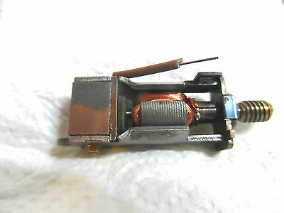 00 TRIANG/HORNBY  X O4 MOTOR,  rewound armature, TESTED, VGR, spares