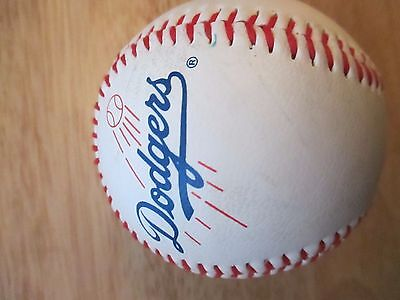 { Collectable } Los Angeles Dodgers Mlb Baseball.