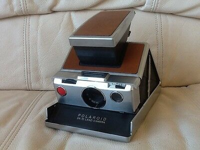 Polaroid Sx-70 Instant Land Camera-Excellent Condition-Ships Today Priority Mail
