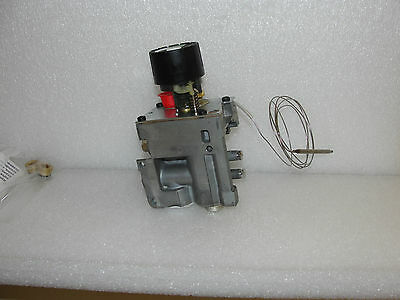 AGA SPARES Aga Gas Cookers MK 3 Gas Valve  A2160   2 and 4 oven models