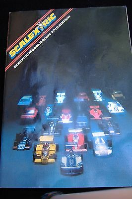 Scalextric 20Th Edition Catalogue