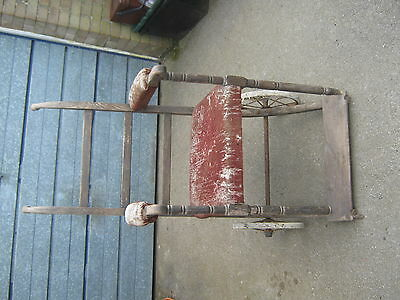 Georgian Bathing Chair****for Restoration****