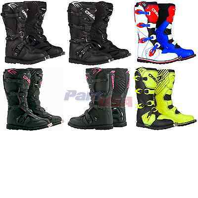 O'Neal Rider Boot Motorcycle Street Boots
