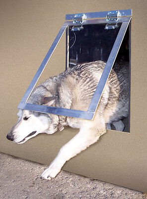 Gun Dog Big Dog Door™ - Extra Large