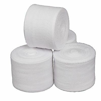 Boxing Hand Bandage Gauze 5M Roll Hand Wraps Straps Crepe Fight Hand Wrap Tape
