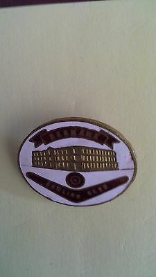Renmark Bowling Club badge