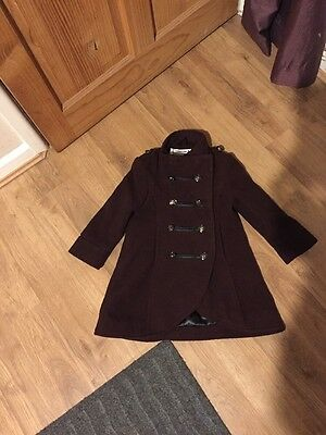 Girl Age 3 Jacket, Stunning