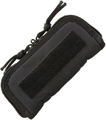 """Cordura Zipper Storage Pouch!  Awesome Case for Folding Knife Up to 6 1/2""""!"""