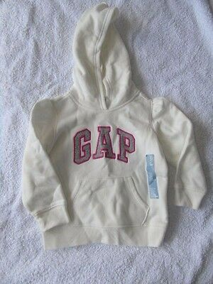 New with tags. Gap Hoodie. Age 3. Free P&P