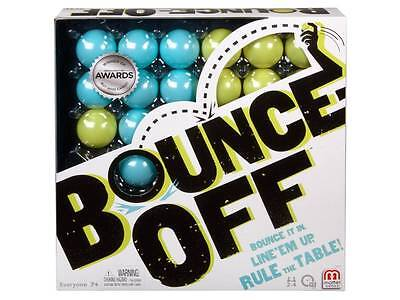BOUNCE OFF Game Mattel BRAND NEW