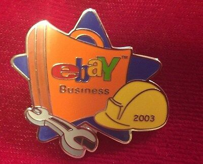 Ebay Live Collectible 2003 BUSINESS