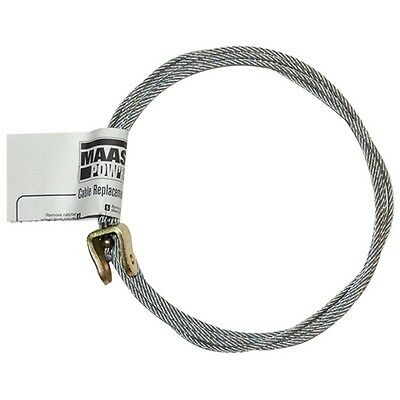 New Maasdam 9700BX Cable refill