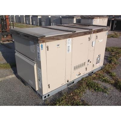 Lennox Lgh060H4Es1G 5 Ton 2 Stage Cool Rooftop Gas/elec Air Conditioner R-410A