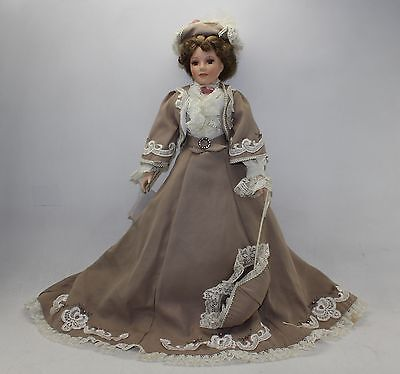 """THE ANASTASIA COLLECTION 12"""" Doll Penelope"""