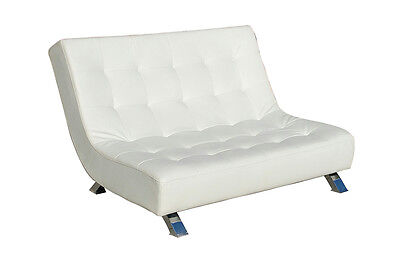 Doppel Liege Sofa Recamiere Lounge Chaiselongue Relaxliege 516-MM-LLW sofort