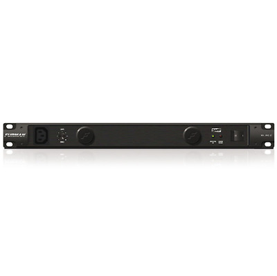 Furman PL-8 CE Classic Series Power Conditioner with 2 Year Warranty