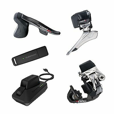 SRAM Red eTap Electronic Road Bike/Cycling/Cycle Groupset/Shifter/Derailleur